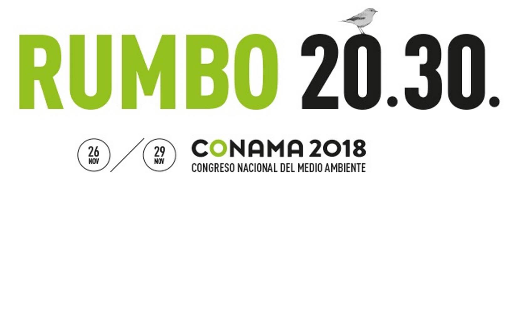 Hoop en CONAMA Rumbo 2030