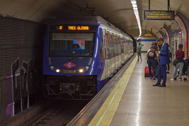 Huelga de metro del mes de Diciembre: Cómo te afectará y qué te proponemos desde Hoop