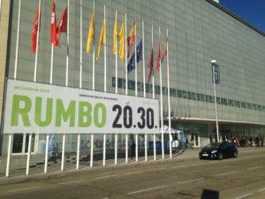 objetivos desarrollo sostenible en CONAMA