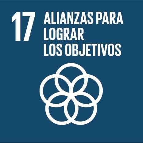 ODS alianzas para lograr los objetivos de movilidad sostenible