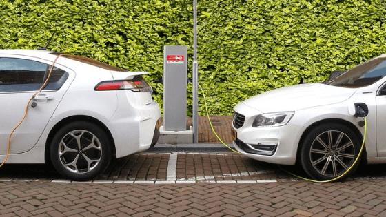Todo lo que tienes que saber sobre los puntos de recarga de vehículos eléctricos